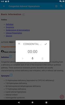 Clinical Constellation screenshot 22