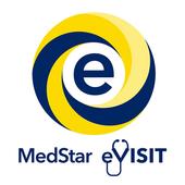 MedStar eVisit - See a provider 24/7 иконка
