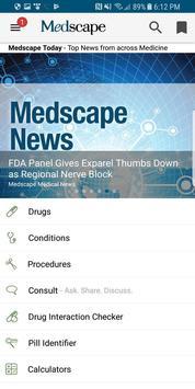 Medscape poster