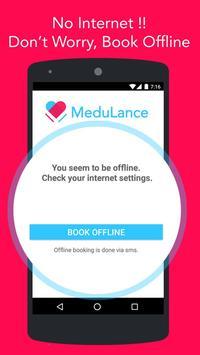 Medulance screenshot 2