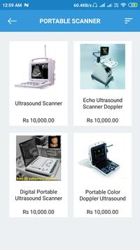 Mexton : Order Medical Products Online screenshot 2