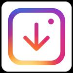 InstaSave  -  Instagramの写真とビデオのダウンロード APK