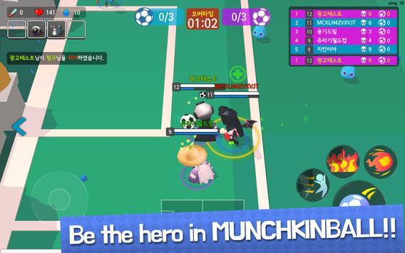 Munchkin.io screenshot 21