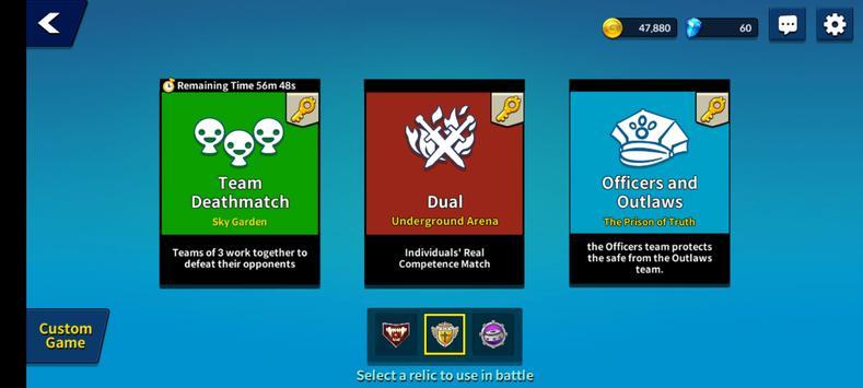 Arena Masters 2 скриншот 1