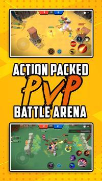Arena Masters 2 постер