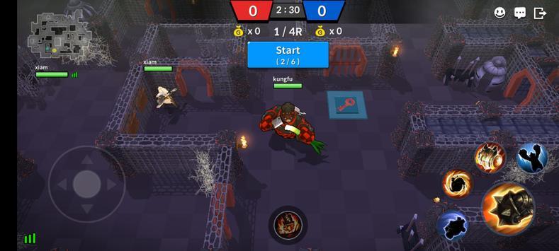 Arena Masters 2 скриншот 5