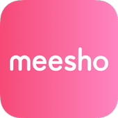 Work from Home, Earn Money, Resell with Meesho App icon
