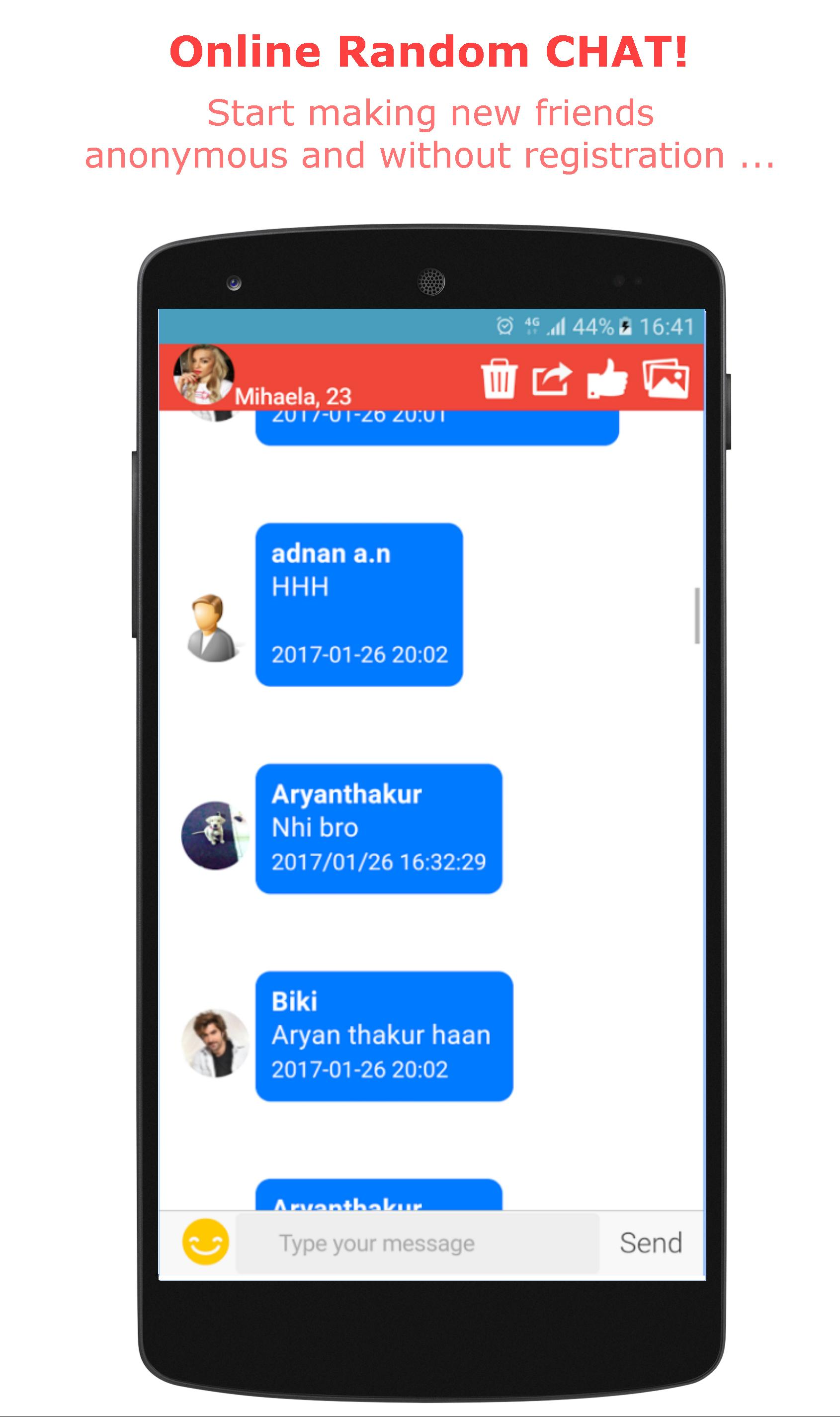 Free Dating App & Love, Chat, Friends for Android - APK Download