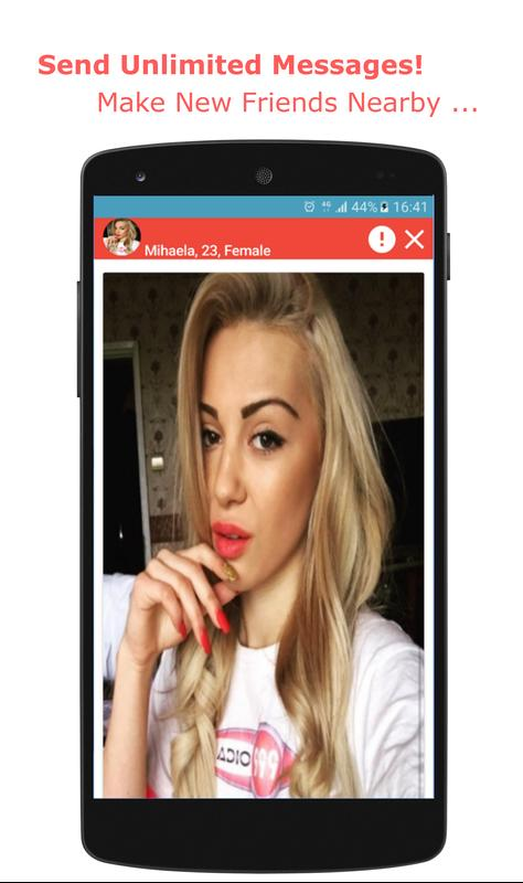 Millions of guys like you, looking for friendships, dating and relationships.