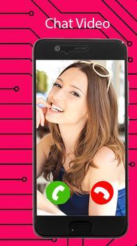 Free Random Video Chat Roulette demo screenshot 3