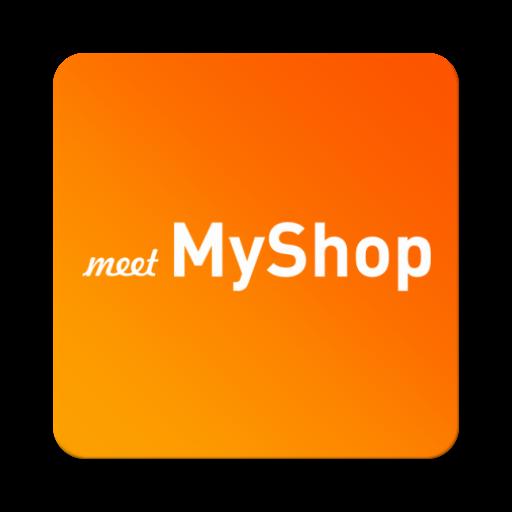 meetMyShop APK