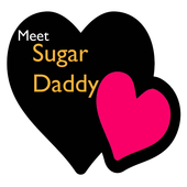 Meet Sugar Daddy - Leading Sugar Daddy Dating App icon