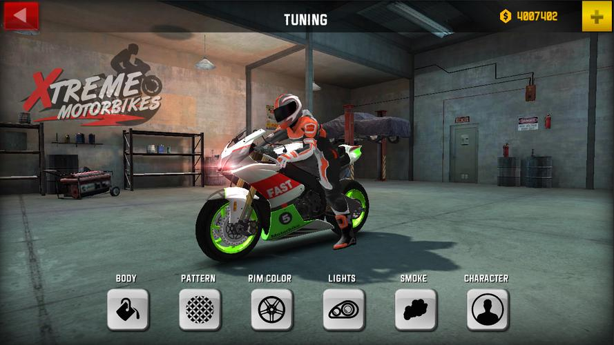 Download Xtreme Motorbikes Apk For Android