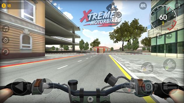 Xtreme Motorbikes capture d'écran 7
