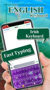 Irish keyboard MN screenshot 14