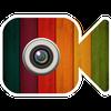 Efectos Vídeo icono