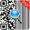 QR и штрих-код сканер - PRO иконка