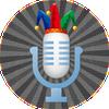 变声大师(声音&语音&音频转换器)- 终极版 图标
