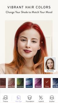 MakeupPlus screenshot 2