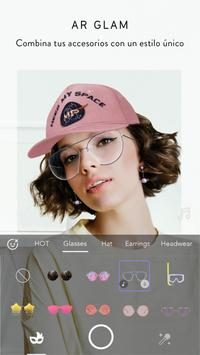 MakeupPlus captura de pantalla 1