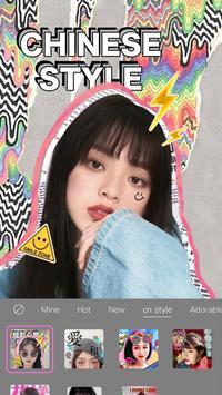 BeautyCam poster