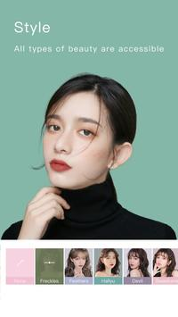BeautyCam screenshot 2