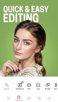 BeautyPlus Me - Easy Photo Editor & Selfie Camera स्क्रीनशॉट 1