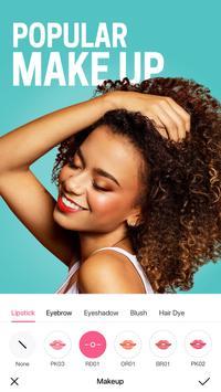 BeautyPlus Me - Easy Photo Editor & Selfie Camera स्क्रीनशॉट 5