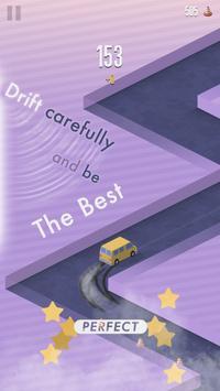Drifty Car poster