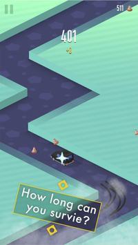 Drifty Car screenshot 1