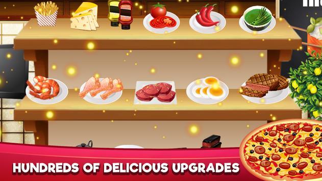 Cooking Games Restaurant Chef screenshot 11