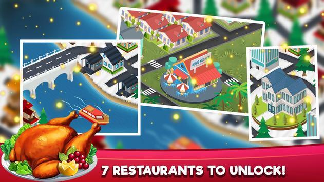 Cooking Games Restaurant Chef screenshot 2