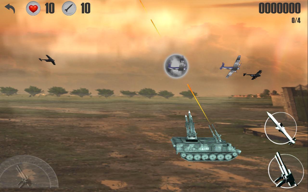الدبابات ضد الطائرات الحربية For Android Apk Download