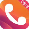 Os13 Dialer - Phone X&Xs Max Contacts & Call Log-icoon