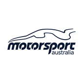 Motorsport Australia आइकन
