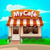 المقهى: لعبة مطعم أيقونة