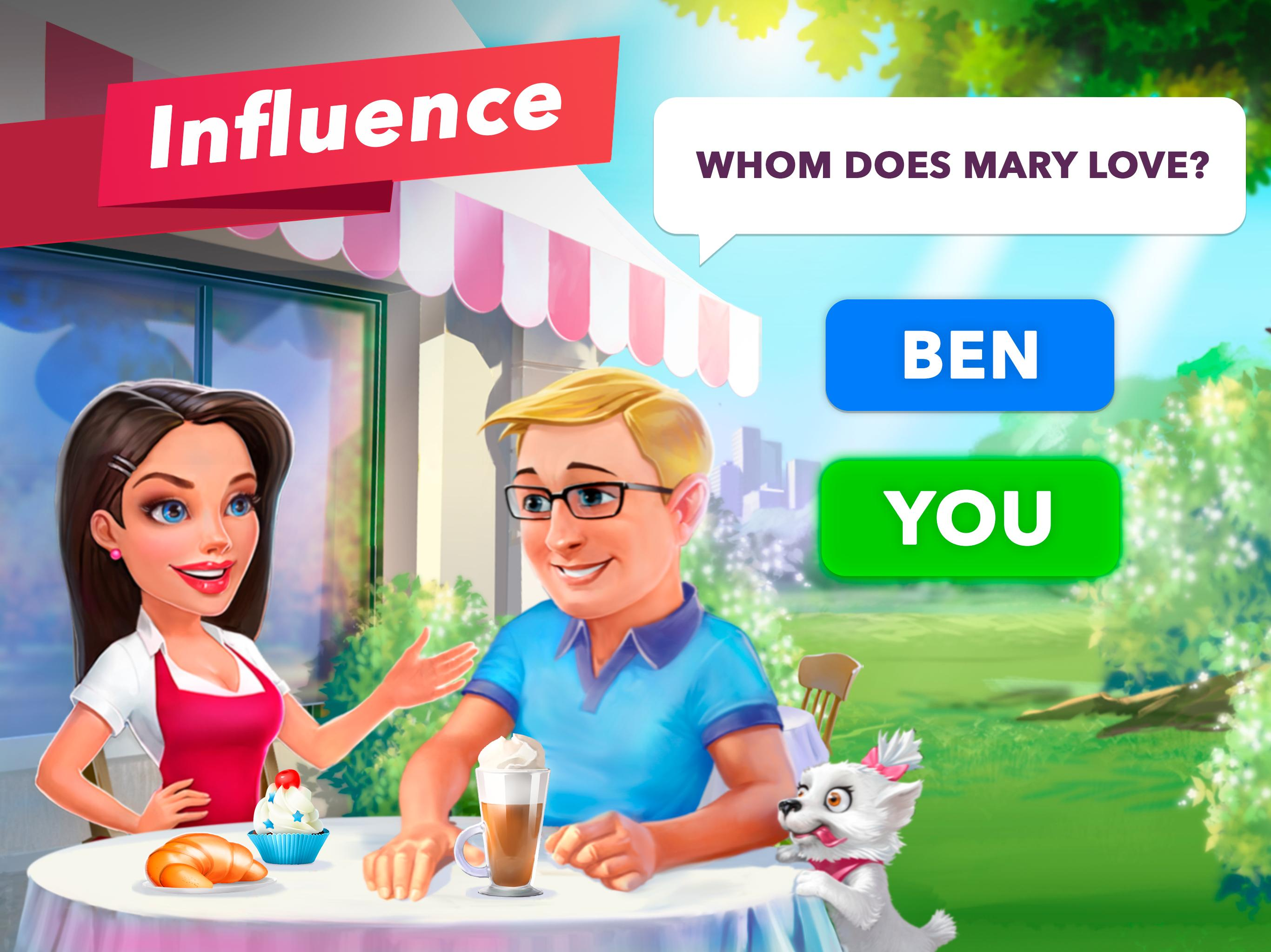 My Cafe for Android - APK Download