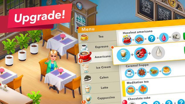 My Cafe screenshot 6