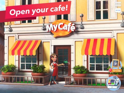 My Cafe screenshot 8