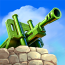 Toy Defence 2 — Tower Defense game APK Android