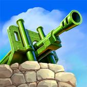 Toy Defense 2 icono