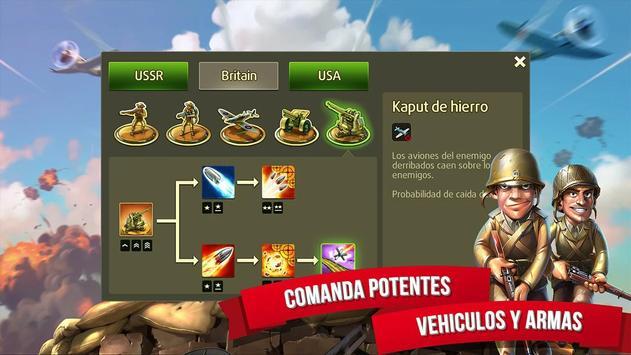 Toy Defense 2 captura de pantalla 3