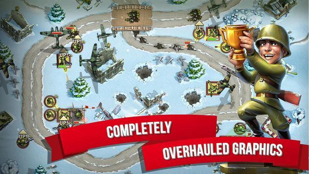 Toy Defense 2 screenshot 1