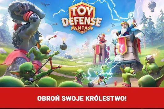 Toy Defense Fantasy — Tower Defense Game screenshot 4