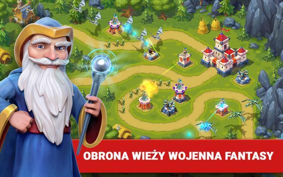 Toy Defense Fantasy — Tower Defense Game screenshot 5