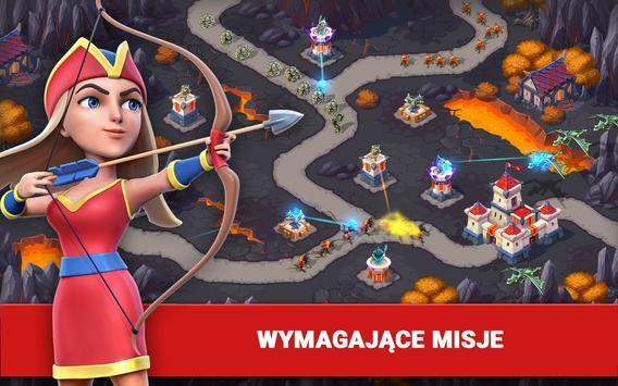 Toy Defense Fantasy — Tower Defense Game screenshot 6