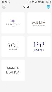 Travel Professionals screenshot 1