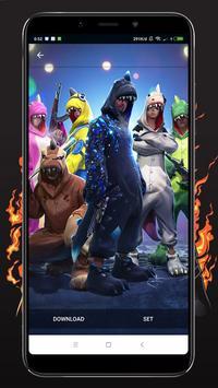 🔥🔥 Wallpaper FF HD 4K 🔥 poster