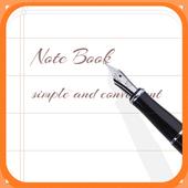 Memo & Notebook icon