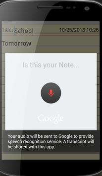 memo Quick memo for Android - APK Download